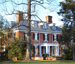 Historic Keswick Virginia Estate for sale