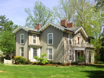 Charlottesville Historical Homes for sale