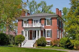 Historic Property For Sale Wv