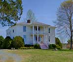 Virginia Historic Homes for sale