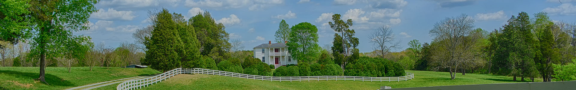 Virginia 19th Century Homes for Sale