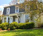 Keswick Virginia historic home for sale